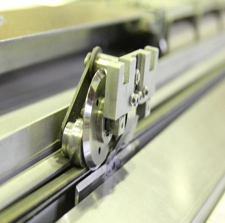 Резка готовой широкоформатной печати